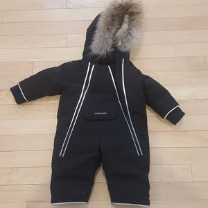 Other - Infant Canada Goose snowsuit